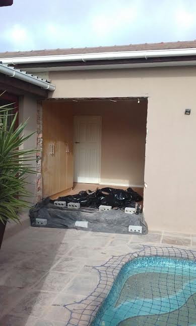 Stack doors installation cape town